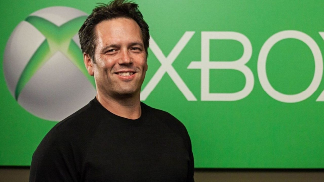 Interview exclusive de Phil Spencer, le patron de Xbox !