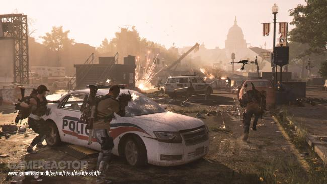 The Division 2 a eu plus de pré-commandes que l'original