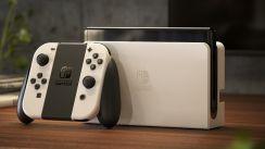 Notre présentation détaillée de la Nintendo Switch OLED