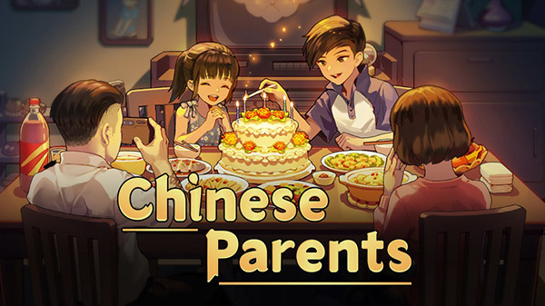 Chinese Parents sortira ce mois-ci sur Switch