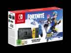 Un bundle Nintendo Switch Fortnite annoncé