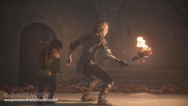 A Plague Tale : Innocence met en ligne son mode photo
