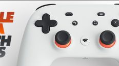 Stadia : Catalogue de lancement