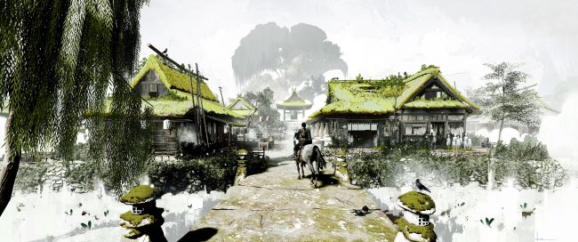 Ghost of Tsushima, le guide du bon samouraï