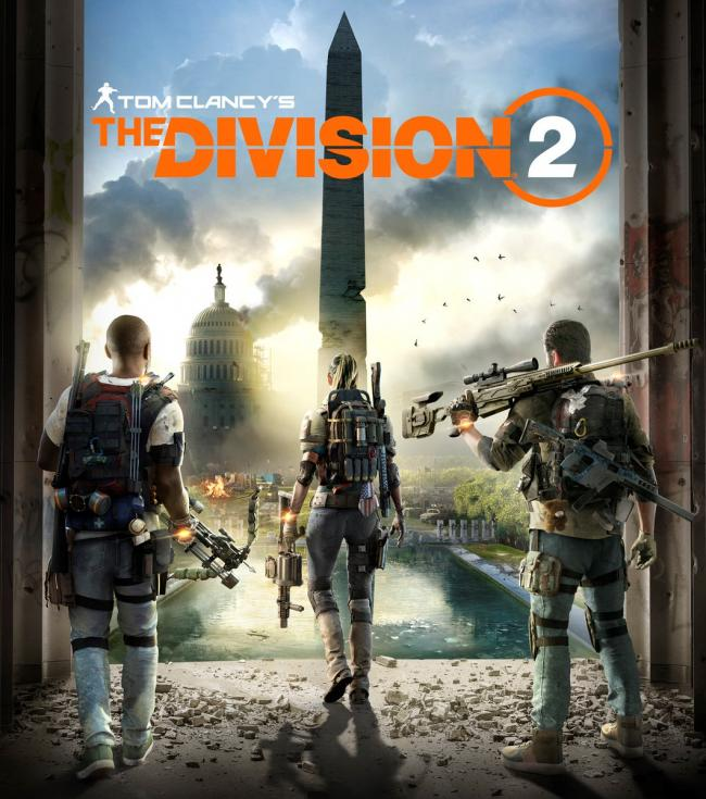 The Division 2 : la campagne en solo & l'endgame en co-op
