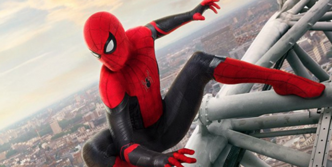 Spider-Man : Far From Home conclut la phase 3 du MCU