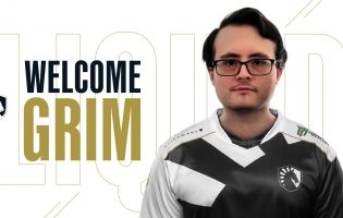 Grim rejoint le roster CS:GO de Team Liquid