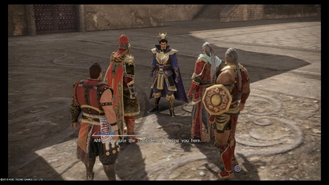 Dynasty Warriors 9, notre test