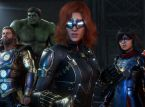 Marvel's Avengers nécessitera 90 GB sur PlayStation 4