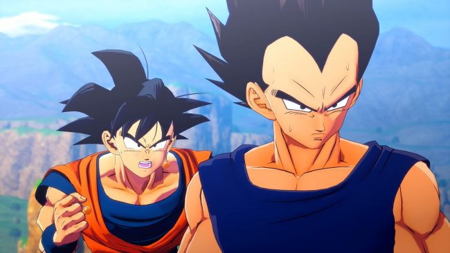 Dragon Ball Z: Kakarot - La prise en main