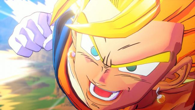 Dragon Ball Z: Kakarot domine les charts outre-Manche