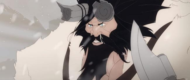 The Banner Saga 3 : Un trailer évoque Bolverk