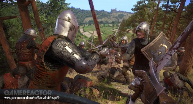 Kingdom Come : Deliverance, notre test !