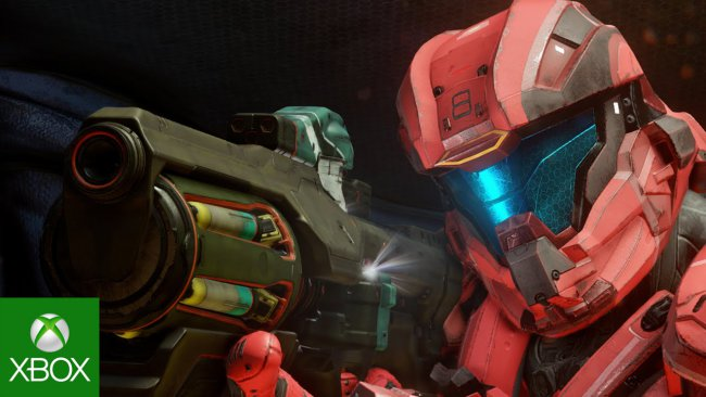 Le compositeur d'Halo quitte 343 Industries