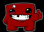 Super Meat Boy gratuit sur l'Epic Games Store