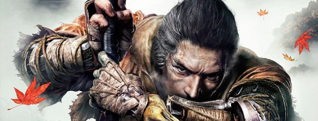Une édition GOTY de Sekiro: Shadows Die Twice au Japon