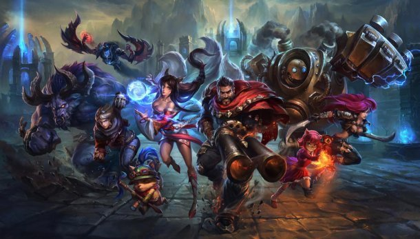 League of Legends, les dix ans d'un jeu culte !