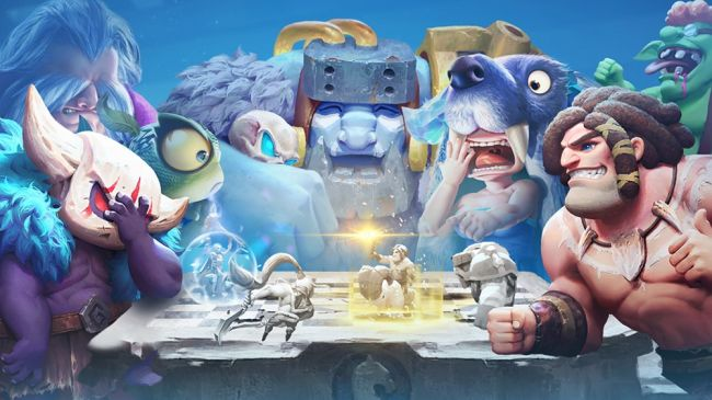 Auto Chess sortira en octobre sur PlayStation 4