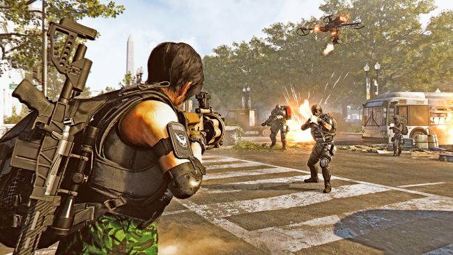 The Division 2 : Nos impressions