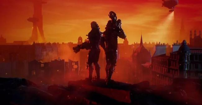 Wolfenstein : Youngblood : Le co-op n'affectera pas l'expérience