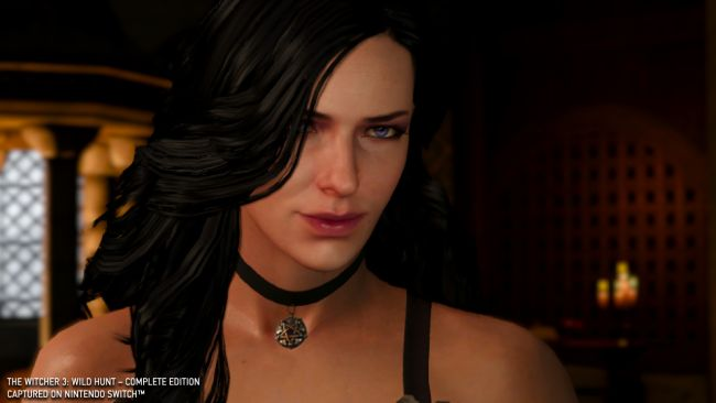 Yennefer de The Witcher 3 a eu droit à sa figurine Nendoroids