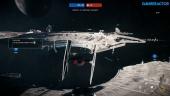 Star Wars Battlefront II - Starfighter Assault - Gameplay en multijoueur