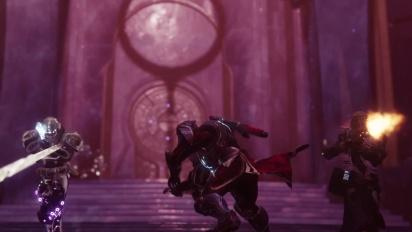 Destiny 2 - Renegats - Le Raid Dernier Voeu
