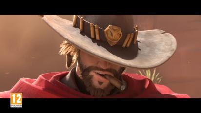 Overwatch - Court-métrage d'animation - Retrouvailles