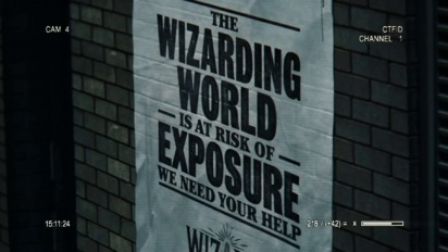 Harry Potter: Wizards Unite - First Trailer