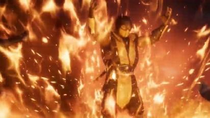Eleague Mortal Kombat 11 Showdown Returns May 1st