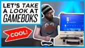 GameBoks - Quick Look