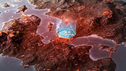 Ring of Elysium - Ashen Eye Gameplay Trailer
