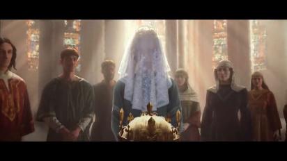 Crusader Kings III - Story Trailer