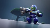 Angry Birds Transformers: Chef Pig as Soundwave Trailer