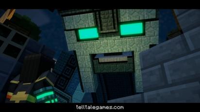 Minecraft: Story Mode - Season 2 - Episode Two Trailer