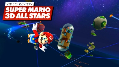 Super Mario 3D All-Stars - Video Review