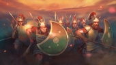 Total War Saga : Troy - Amazons Trailer