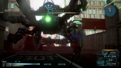 Final Fantasy Type-0 HD - TGS Trailer