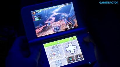 Monster Hunter 4 Ultimate - Preview