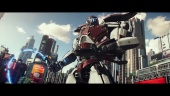 Pacific Rim: Uprising - Official Trailer