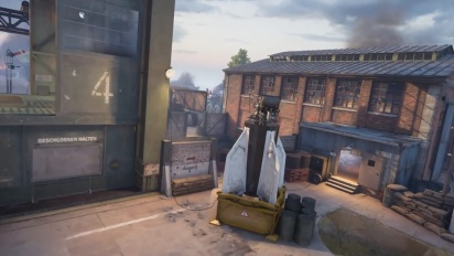 Call of Duty: WWII - Map Briefings V2