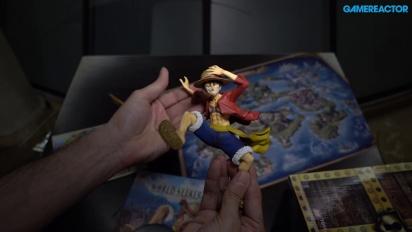 One Piece: World Seeker - Notre Unboxing
