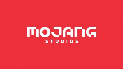 Mojang Studios: New Name, Logo, and Trailer!