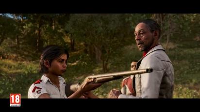 Far Cry 6 - Cinématique officielle en VF