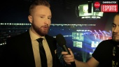 COD Champs 2017 - interview de Phil 'Momo' Whitfield