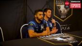 COD Champs 2017 – Conf de presse – Team EnVyUs