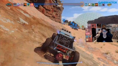 Livestream Replay - Onrush