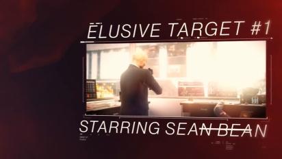 Hitman 2 - Elusive Target #1 Primer Starring Sean Bean