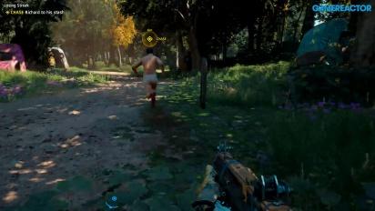 Far Cry: New Dawn - Gameplay en co-op