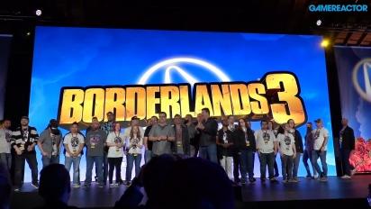 Borderlands 3 - Nos premières impressions sur le Gameplay